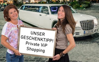 Private VIP shopping @ zweitBlick